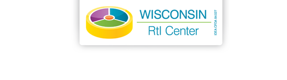 Wisconsin RtI Center